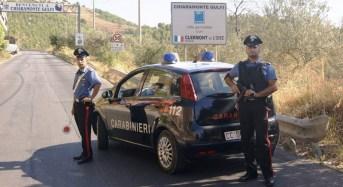 Chiaramonte Gulfi. Evade dai domiciliari: arrestato dai Carabinieri