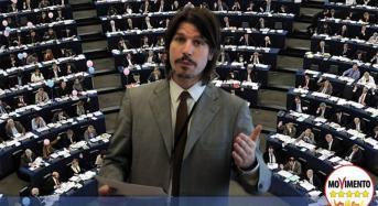 Corruzione. L'eurodeputato M5S Ignazio Corrao esorta l'Europa a misure di contrasto