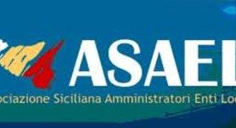 """Sicilia. ASAEL: """"Regione affronti con urgenza problema precariato negli enti locali"""""""