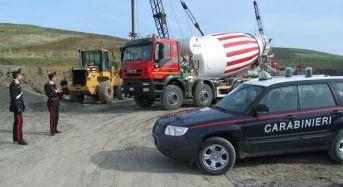 Lotta al lavoro nero: elevate sanzioni per oltre 18 mila euro