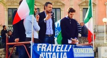 Vittoria. Fratelli D'Italia su nomina giunta