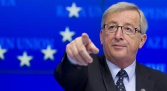 Crisi occupazionale e lacrime di coccodrillo dei burocrati dell'Europa