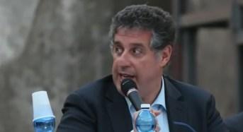 Il pentito di mafia Antonino Zarcone, rivela: tritolo per Di Matteo a Palermo.