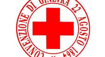Riconoscimento per l'attività svolta dalla Croce Rossa al C.I.E. di Trapani Milo