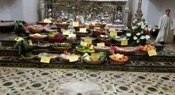 Siracusa. Celebrata la sessantaquattresima Giornata del Ringraziamento della Coldiretti