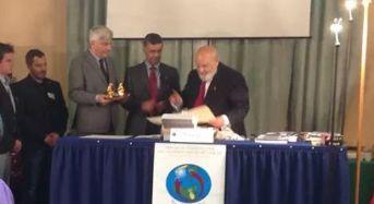 Il presepe vivente 2013 di Giarratana premiato a Trabia