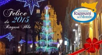 """Per l'associazione """"Ragusani nel mondo"""" un 2014 importante"""