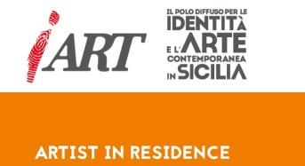 I ART: Seminario con istituzioni e presentazione Festival I ART giovedì 23 a Palermo