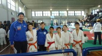 Judo, in vetrina i giovani talenti della Basaki Ragusa