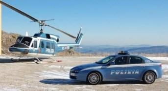 """Operazione """"Bellavita 2013"""": Stroncata rete di spaccio di droga"""