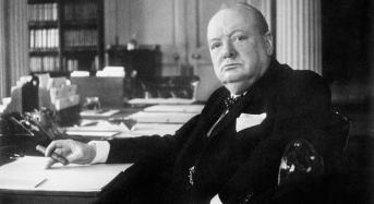 Churchill padre d'Europa, Siracusa lo ricorderà a Maggio