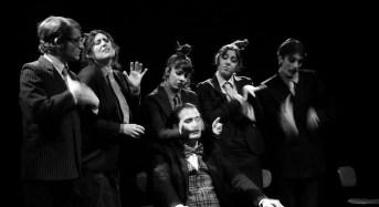 """Teatro. A Catania successo per il debutto de """"L'aumento"""" al Piccolo Teatro"""