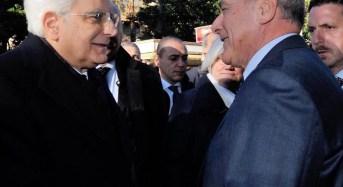 Pietro Grasso: Gioia per l'elezione e rammarico per non aver potuto aggiungere il mio voto ai 665