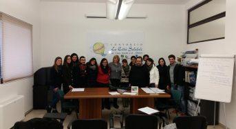 Avviati i progetti del Servizio civile Nazionale del Consorzio La Città Solidale nell'ambito della programmazione di Garanzia Giovani