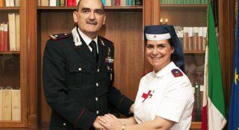Palermo. Accordo territoriale in materia di assistenza sanitaria tra Carabinieri e Croce Rossa