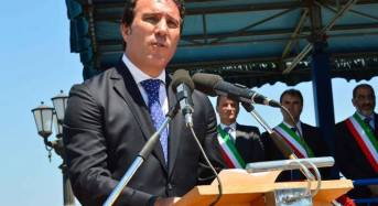 """Sottosegretario Massimo Cassano: """"Disoccupazione in calo, l'Italia riparte"""""""
