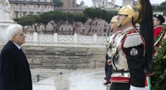 """I 154 anni dell'Unità d'Italia. """"Rileggere la Storia è sempre pregevole"""". Di Maria Teresa Carrubba."""
