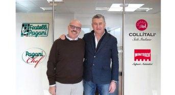 La Collina Toscana e Fratelli Pagani: Si rafforza il Made in Italy nel mondo delle spezie