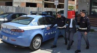 Polizia Anticrimine a Vittoria: Due arresti e tre denunciati