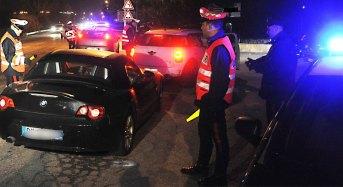 Giugliano in Campania. Controlli dei carabinieri 2 arresti e 9 denunce