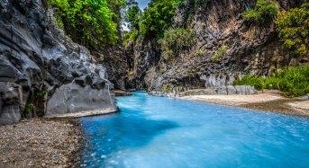 Parco botanico e geologico gole Alcantara hi-tech e natura: I nuovi sentieri del turismo