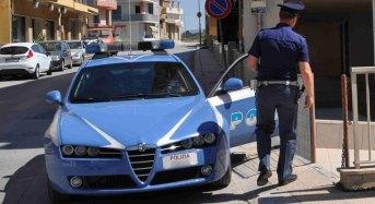 "Caltanissetta. Operazione di polizia giudiziaria ""Cobra 67"""