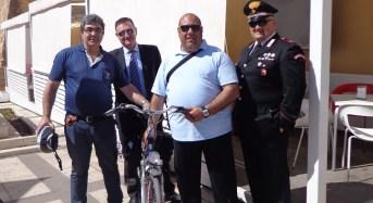 Progetto Icaro, l'Associazione Ragusana Antiracket e Antiusura a sostegno dell'iniziativa