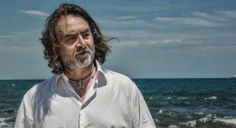 """Da oggi nelle radio italiane il nuovo singolo di Carlo Muratori """"D'amor e di pazienza"""". Anticipa l'uscita del nuovo disco """"Sale"""" prevista per settembre"""
