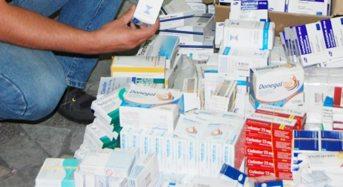 Commercio On-line. Sequestro record di prodotti medicali e farmaci contraffatti in tutto il mondo