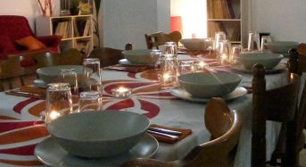 """""""Arte culinaria in casa"""" anche Vittoria ha il suo home restaurant"""