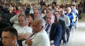 BANCARI SICILIA. Concluse le consultazioni per l'approvazione dell'ipotesi d'accordo: unanimità o quasi dappertutto.