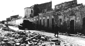 Acate. 10 luglio 1943, i primi bombardamenti sulla città.