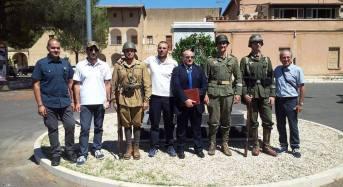 14 luglio 1943 stragi di Biscari. Anfora e Pepi: il sindaco Raffo distratto alla lezione di storia. Riceviamo e pubblichiamo.