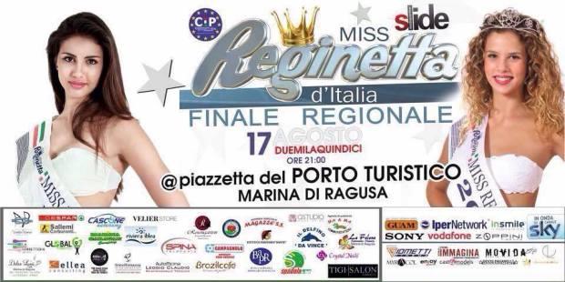 Reginetta Finale Regionale3