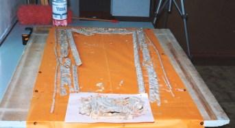 Acate. Ancora un restauro per l'Urna Sacra che custodisce il Corpo di San Vincenzo Martire.