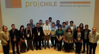 Acate. Venerdì 4 settembre una delegazione di produttori agricoli cileni visiterà Acate.