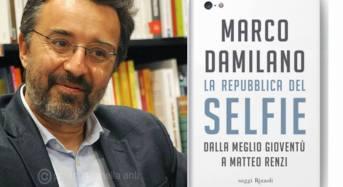 """A Palermo il vicedirettore de L'Espresso per presentare il suo nuovo libro """"La Repubblica del Selfie"""""""