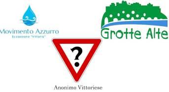 """Vittoria. Anonimo Vittoriese, Grotte Alte, Movimento Azzurro Eco-sezione: """"Eco-compattatori e le iniziative da intraprendere nell'immediato futuro"""""""