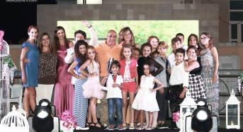 Selezionati i finalisti di Bimbo Vip a Marina di Ragusa