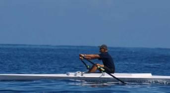 De Palma dell'ASD Canottieri Lago di Bracciano campione italiano: I complimenti del delegato allo sport Antonio Latini