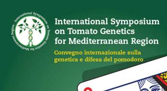 Vittoria. Primo International Symposium on Tomato Genetics for Mediterranean Region