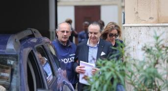 Palermo, tangenti. La polizia arresta tre funzionari pubblici: Il Presidente Rete ferroviaria Italiana e due Funzionari della Forestale