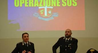 Operazione S.O.S.: Rapinavano gioiellerie in provincia di Cuneo ed Asti