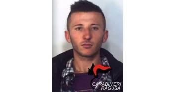 Topo d'appartamenti arrestato dai carabinieri a Caucana