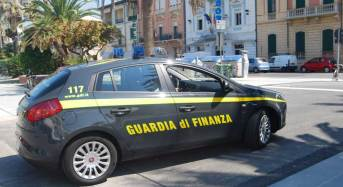 Carini, la Guardia di Finanza arresta due imprenditori per bancarotta fraudolenta