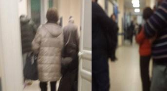 Pronto Soccorso di Ragusa, calvario per i pazienti: più di dodici ore di attesa
