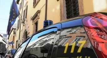 Reggio Calabria. Lotta alla contraffazione: 16 arresti e sequestro oltre 150.000 capi di abbigliamento ed accessori