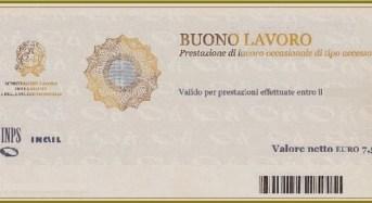 Boom dei voucher, l'Ancl Veneto avverte: «C'è un sovrautilizzo e il rischio di elusione è alto»