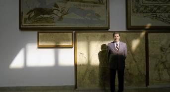 """Assegnato a Moncef Ben Moussa il Premio Internazionale """"Custodi Della Bellezza"""""""