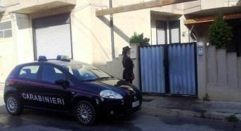 Acate. I Carabinieri rinvengono il cadavere mummificato di un 74enne.